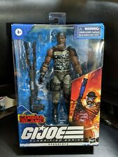 G.I. Joe Classified Series Cobra Island Roadblock TARGET EXC.  (Dented corner)