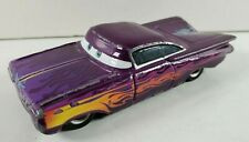 Disney Pixar Cars Purple Impala Ramone 1:55 Scale Diecast Vehicle