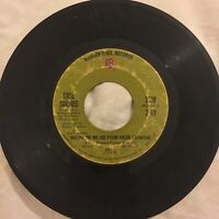 Cool Sounds I'll Take You Back Where Do We Go From Here 45 sweet soul northern