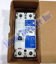 CUTLER HAMMER EHD2050 NEW THERMAL MAGNETIC CIRCUIT BREAKER 50A 2 POLE 480 VAC