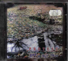 Protest-Have A Rest Please cd album