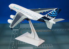 56015 Dragon Wings Airbus Industries Airline 1st Delivery A380 1:400 Plane Model