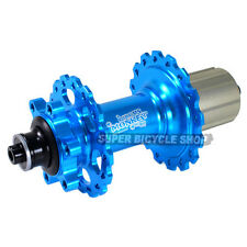 Circus Monkey HDW2 MTB Rear Disc Hub,24 Hole,Sky Blue