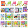 Kid Reusable Coloring Magic Water Painting Book Baby Doodle Write Draw Board Toy