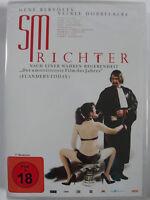 SM Richter - Der umstrittenste Film des Jahres - Erotik Drama, Sado Maso Liebe