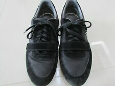 Louis Vuitton Men's Suede Sneakers fantastic condition Size UK 8 / EUR 42