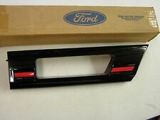 NOS OEM Ford 1987 1988 Thunderbird Fender Moulding Trim Turbo Coupe LH Front Lt.