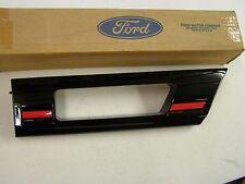 Nos Oem Ford 1987 1988 Thunderbird Fender Moulding Trim Turbo Coupe Lh Front Lt