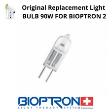 Original Replacement Light Bulb for Zepter Bioptron 2 Lamp - 90W - light therapy