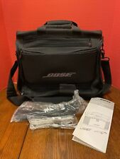 BOSE (Travel Bag) Acoustic Wave II Power Case