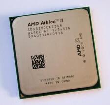 AMD Athlon II X2 ADXB28OCK23GM Dual Core 3.4GHz Enchufe AM2+AM3 Procesador CPU