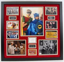 "David Jason ""Del Boy"" SIGNED & Framed ONLY FOOLS & HORSES Display AFTAL RD COA"