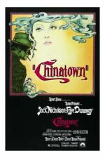 Chinatown Movie Poster #01 11inx17in mini poster