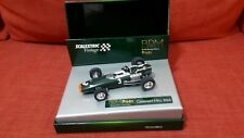 BRM P261 1964 GRAHAM HILL #3  SCALEXTRIC REF 6255 VINTAGE LIMITED EDITION.