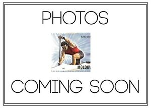 Moldova 2021 Set of 2 Stamps Summer Olympic Games – Tokyo 2020 PREORDER