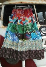 Unbranded Rayon Floral Skirts for Women