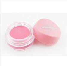 Moisturizing Contour Face Cream Blush Powder Cheek Blusher Cosmetic  Makeup Pink