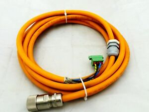 BERGER LAHR 79514 E170315 MOTOR CABLE