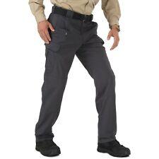 5.11 STRYKE FLEX TAC PANT, W38 L32, CHARCOAL