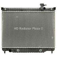 Radiator For 04-07 Rainier 02-08 Trailblazer Envoy 6 Cylinder L6 4.2L GM3010420
