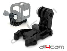 Low Profile Frame Mount Buckle for GoPro HERO5 Session replacement Clip