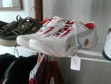 New ListingMach 5 speed racer shoes puma sz 9 1/ 2 Very rare Htf
