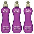 TIGI Bed Head Superstar Blow Dry Lotion 250ml (3 pack)