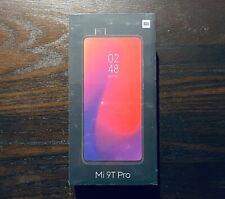 Xiaomi Mi 9T Pro 128GB 6GB Ram FACTORY UNLOCKED 6.39 inches 48MP Global BLUE
