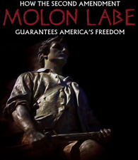 Molon Labe How the Second Amendment Guarantees America's Freedom DVD