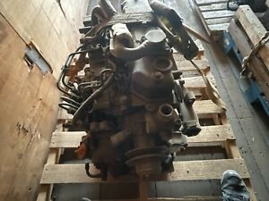 Yanmar 4TNV-86 Diesel Engine