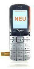 NEU = Front cover Tastatur Gigaset SL400H SL400 SL400A  Originalersatzteil