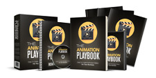 The Animated Video Playbook Video Course