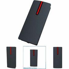 Cerradura de puerta RFID Acceso Lector de Tarjetas Ip68 al aire libre de proximidad RFID 13.56mhz 125khz ID