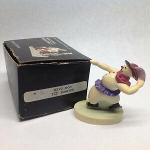 Sebastian Miniature SML-700 Glace Dancer - Signé -