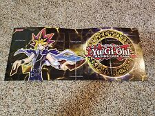 Shonen Jump Yu-Gi-Oh! Double Sided Game Board Play Mat Legendary Collection 3
