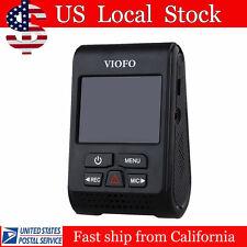 "VIOFO A119 Capacitor Novatek 96660 2K HD 1440p 2"" Screen Car Dash Camera USA!"