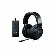 Razer Kraken Tournament Edition Wired Stereo Gaming Headset for PC/Mac/PS4