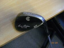 CLEVELAND TOUR ACTION REG.588 WEDGE / 60 / WEDGE FLEX STEEL FREE POST!