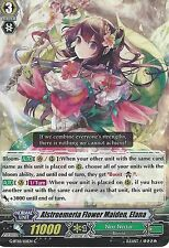 CARDFIGHT VANGUARD CARD: ALSTROEMERIA FLOWER MAIDEN, ELANA - G-BT10/101EN C