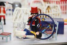 Playmobil vintage Romani Circus Sets 3319,3398,3711,3725,3726,3727,3728,3742