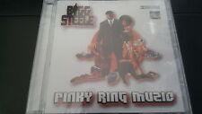 Bigg Steele - Pinky Ring Muzic - West Coast Rap CD G-Malone Birdman Fingazz