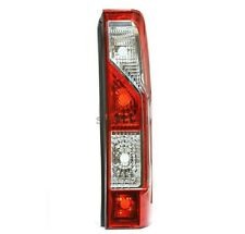 Renault Master Vauxhall Movano Rear Tail Light RIGHT Drivers O/S 2010 Onward uk