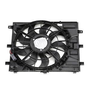OEM NEW Engine Radiator Cooling Fan Assembly 18-19 Equinox Terrain 84947813