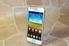 Samsung (*FP*) Galaxy S2 GT-I9100 SII Weiß - gut