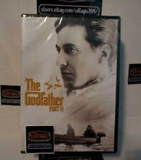 The Godfather, Part Ii [New Dvd] Free Shipping!