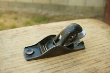 Vintage Sargent No.106 Jack Plane,Woodworking Tool,All Metal,New Haven,Ct.USA