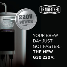Grainfather G30 All In One Brewing System 220V