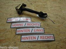 Türfangband Türstopper Türbremse  Nissan Almera Tino V10