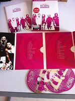 KORN - BOX SET 3 CD - 39 TRACKS SPECIAL EDITION 2009