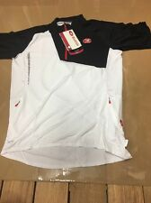 NWT  SUGOI RSX BIKE Jersey Medium #601